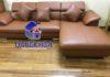 Cách bảo quản ghế sofa da của nội thất Đăng Khoa